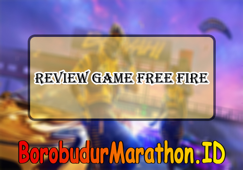 Review Game Free Fire